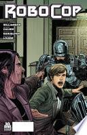 RoboCop: Dead or Alive #11 Pdf/ePub eBook