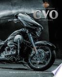 Harley Davidson R  CVO tm  Motorcycles