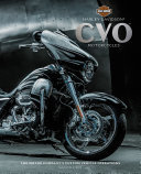 Harley-Davidson(R) CVO(tm) Motorcycles