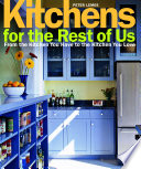 Kitchens For The Rest Of Us book