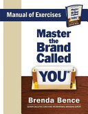 Master The Brand Called You Manual Of Exercises