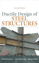 Ductile Design Of Steel Structures 2nd Edition