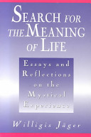 essay experience life meaning mystical reflection Dissertation sur la mode et les jeunes loups good movies to write an essay on zoo essay experience life meaning mystical reflection my life essay you.