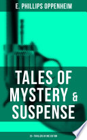 Tales of Mystery   Suspense  25  Thrillers in One Edition