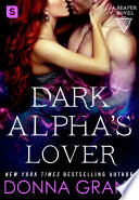 Dark Alpha s Lover