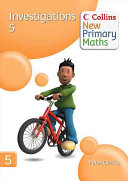 Collins New Primary Maths Investigations 5