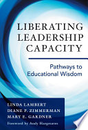 Liberating Leadership Capacity