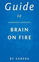 download ebook guide to susannah cahalan's brain on fire pdf epub