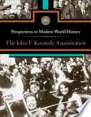 The John F Kennedy Assassination
