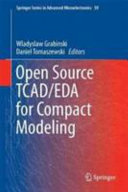 Open Source TCAD EDA for Compact Modeling