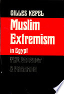 Muslim Extremism in Egypt