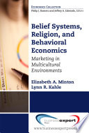Belief Systems Religion And Behavioral Economics