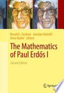 the-mathematics-of-paul-erd-s-i