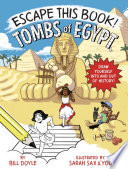 Escape This Book  Tombs of Egypt Book PDF