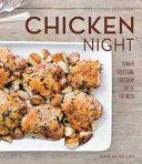 Chicken Night  Williams Sonoma