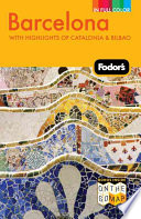 Fodor s Barcelona