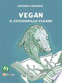 Vegan   Il coccodrillo vegano