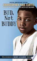Bud Not Buddy book