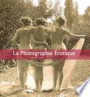 illustration du livre La Photographe Érotique