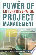 The Power of Enterprise wide Project Management