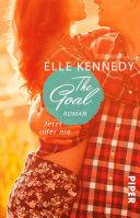 The Goal – Jetzt oder nie
