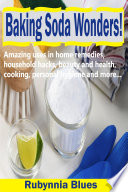 Baking Soda Wonders