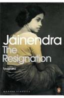 . The Resignation .