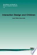 Interaction Design And Children