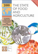 The State of Food and Agriculture 2001