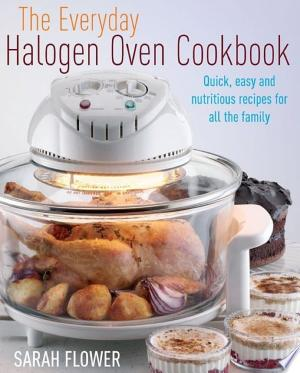The Everyday Halogen Oven Cookbook: Quick, Easy and Nutritious Recipes for All the Family - ISBN:9781848034358