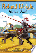 download ebook roland wright: at the joust pdf epub