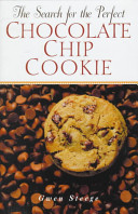 Book The Search for the Perfect Chocolate Chip Cookie