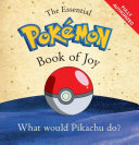 The Official Pok  mon Book of Joy