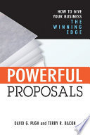 Powerful Proposals