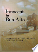 Innocent in Palo Alto  From the Diary of a Think Tank Dweller