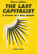 The Last Capitalist Society A Time Traveler From The 21st Century