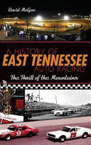 download ebook a history of east tennessee auto racing: the thrill of the mountains pdf epub