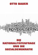 Die Nationalitätenfrage und die Sozialdemokratie