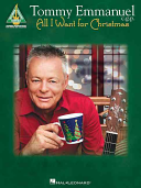 Tommy Emmanuel   All I Want for Christmas