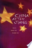 China After Jiang