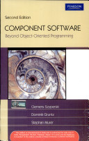 Component Software  Beyond Object Oriented Programming  2 E