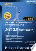 Les Bases Du D Veloppement D Applications Avec Net 2 0