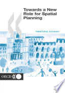 Towards A New Role For Spatial Planning