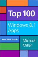 download ebook top 100 windows 8.1 apps pdf epub