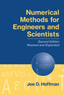 Numerical Methods for Engineers and scientists