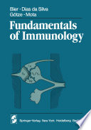 Fundamentals of Immunology