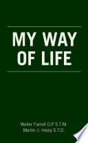 My Way of Life