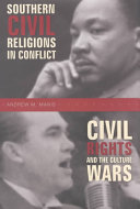 Southern Civil Religions in Conflict
