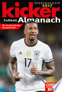 Kicker Almanach 2017
