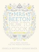 Mrs Beeton How to Cook